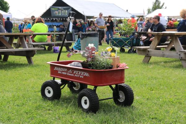 2019 Canby Spring Garden Fair